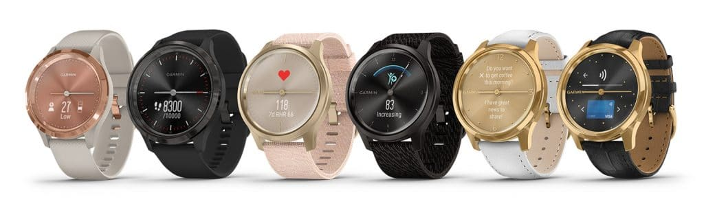 garmin unleashes four new smartwatches at ifa including the high end venu 3 1024x319 - Ten Father's Day gift ideas for health & fitness wearable tech lovers