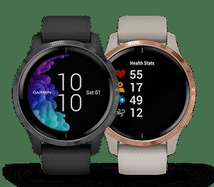 Garmin Vivoactive 4 vs Apple Watch Series 5: feature comparison