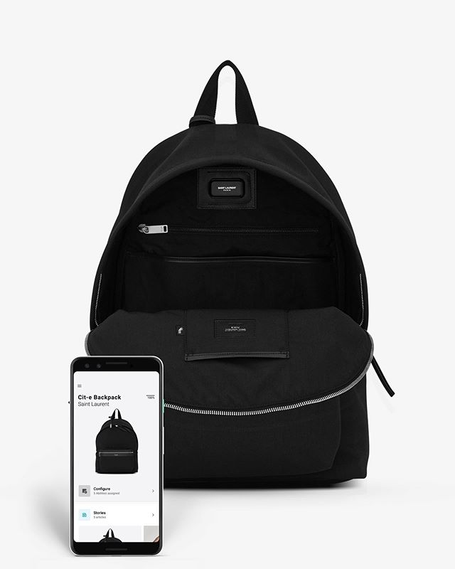 google s project jacquard returns with a 1000 connected backpack 1 - Google's Project Jacquard returns with a $1,000 connected backpack
