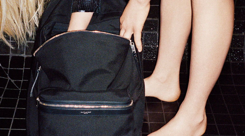 Google's Project Jacquard returns with a $1,000 connected backpack