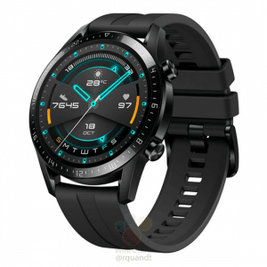 huawei watch gt 2 leaked images could launch at ifa 2019 2 300x300 - Huawei confirms it will launch Watch GT 2 on September 19th