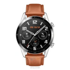 huawei watch gt 2 leaked images could launch at ifa 2019 3 300x300 - Huawei confirms it will launch Watch GT 2 on September 19th
