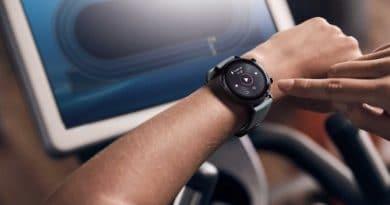 Huawei Watch GT 2 to launch alongside fitness tracker on September 19th