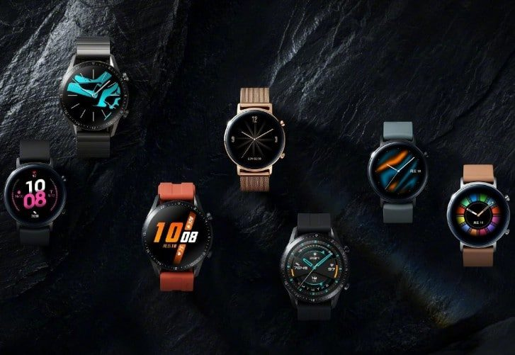 huawei watch gt 2 to launch alongside fitness tracker on september 19th 5 e1568906907641 - Huawei Watch GT 2 comes with LiteOS, two sizes & excellent battery life