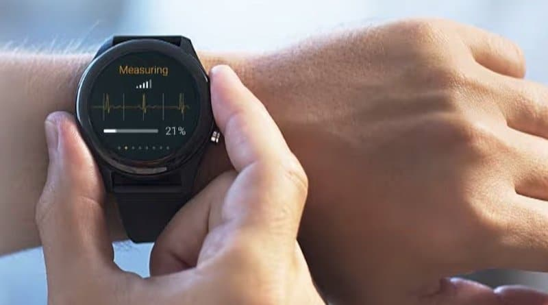 IFA 2019: ASUS VivoWatch SP promises blood pressure & ECG readings from the wrist