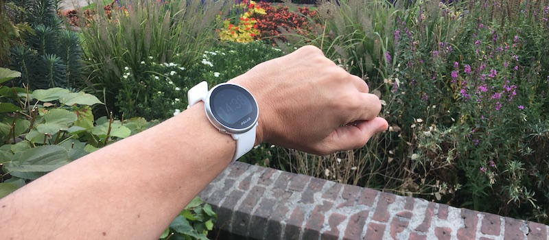 review polar ignite an all around fitness device offering advanced metrics 2 - Review: Polar Ignite, an all-around fitness device offering advanced metrics