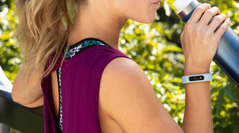 Vivosmart 4 gets Connected GPS for more accurate outdoor data tracking