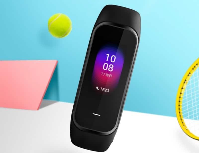 xiaomi hey plus 1s smart bracelet goes on sale in china 1 - Xiaomi Hey Plus 1S smart bracelet goes on sale in China