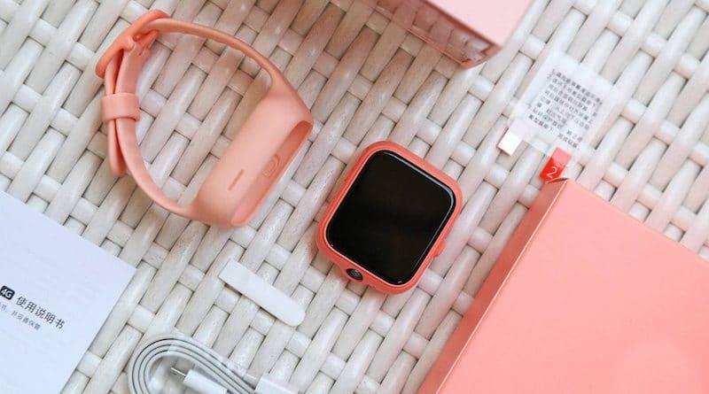 Xiaomi to release two new Mi Kids smartwatches soon