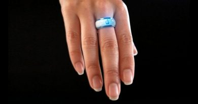 Apple's next wearable might be a smart ring