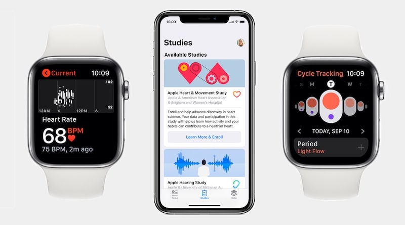 Apple's Research app should arrive when iOS 13.2 is released