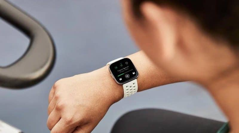 Fitbit is looking to evolve into a wellness services company