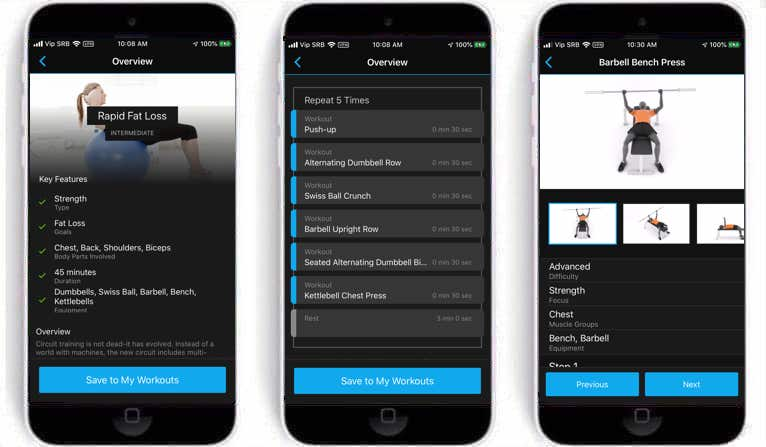 how to download pre made workouts to your garmin watch 2 - How to download pre-made workouts to your Garmin watch