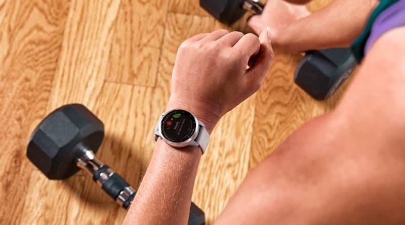 How to download pre-made workouts to your Garmin watch