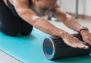 JAXJOX's newest release is a connected foam roller