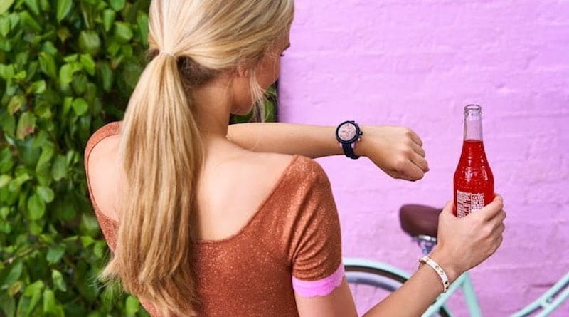 Kate Spade Sport get added to Fossil Group lineup