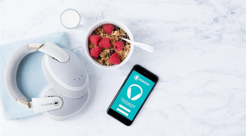 kokoon eeg sleep aiding headphones now available for purchase 1 - Kokoon EEG, sleep aiding headphones now available for purchase