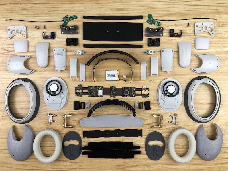kokoon eeg sleep aiding headphones now available for purchase 2 - Kokoon EEG, sleep aiding headphones now available for purchase