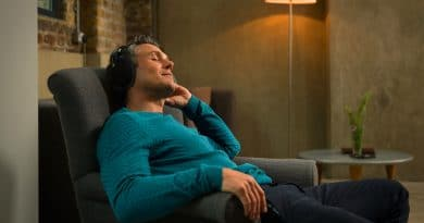 Kokoon EEG, sleep aiding headphones now available for purchase