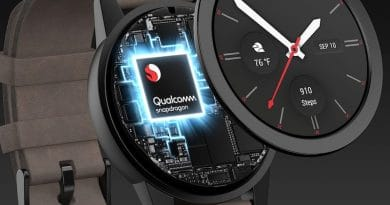 Qualcomm Snapdragon 3300 is set to perform faster and go longer