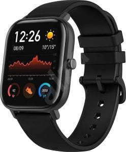 review amazfit gts is an apple watch lookalike that comes long battery life 248x300 - Amazfit GTS vs Amazfit BIP: should you upgrade?