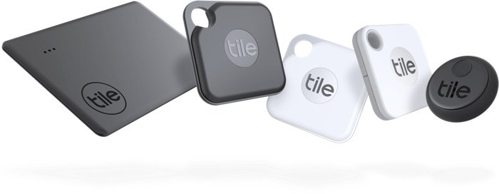 tile expands its lineup of bluetooth trackers as we wait for apple rival 1 - Tile expands its lineup of Bluetooth trackers in anticipation of Apple rival
