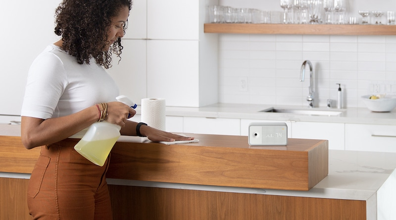 Awair launches a more affordable version of its air quality monitor