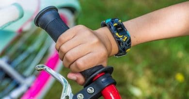 Best fitness trackers for kids: make fitness a habit, not a chore