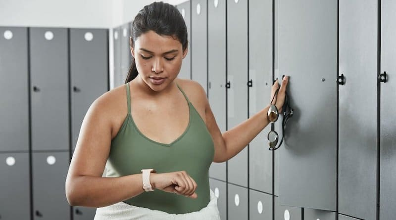Fitbit's new Wellness Report offers a long-term view of your health stats