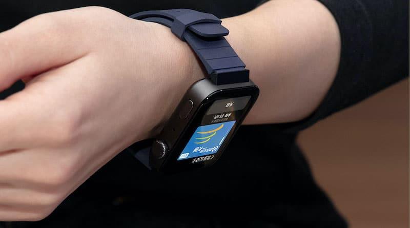 global release of xiaomi mi watch nears as device gets bluetooth certification - Global release of Xiaomi Mi Watch nears as device gets Bluetooth certification