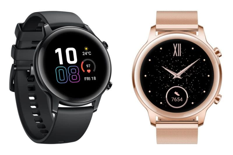 honor magic watch 2 set to land on november 26th new images - The fitness focused Honor Magic Watch 2 gets official reveal