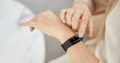 Huami teams up with Alivecor on next generation medical-grade wearables