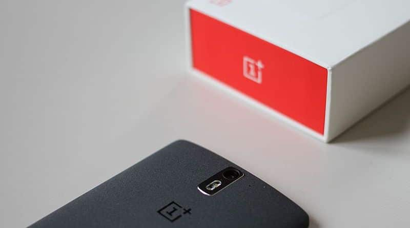 OnePlus might soon dip its toes into fitness tracking tech