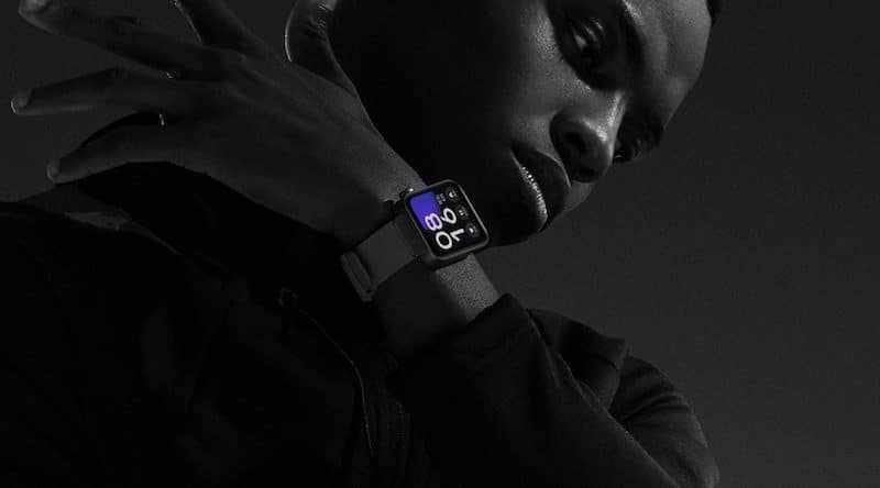 Xiaomi Mi Watch features three never-before-seen Firstbeat metrics