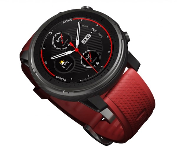 xiaomi will reportedly launch a watch pro edition too - Xiaomi will reportedly launch a Mi Watch Pro edition, too