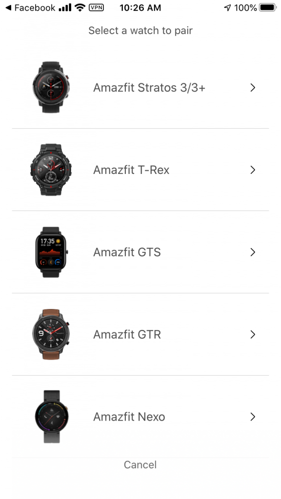 amazfit t rex watch drops by the fcc to launch on january 1st 576x1024 - Huami CEO shares official renders of Amazfit T-Rex watch