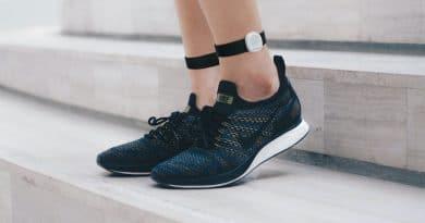 British Athletics Track & Field Olympic team purchase PhysiGo wearables