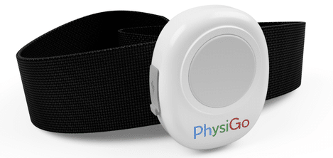 british athletics track field olympic team purchase physigo wearables - British Athletics Track & Field Olympic team to train with PhysiGo sensors