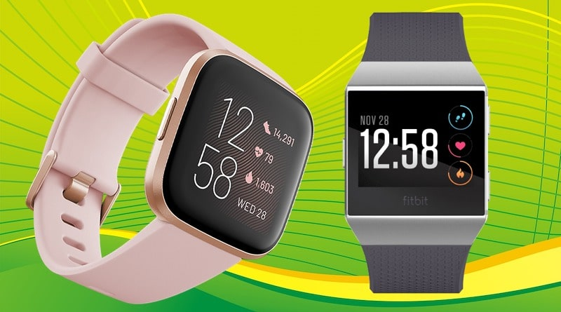 Fitbit Versa 2 or Ionic: What's the difference?