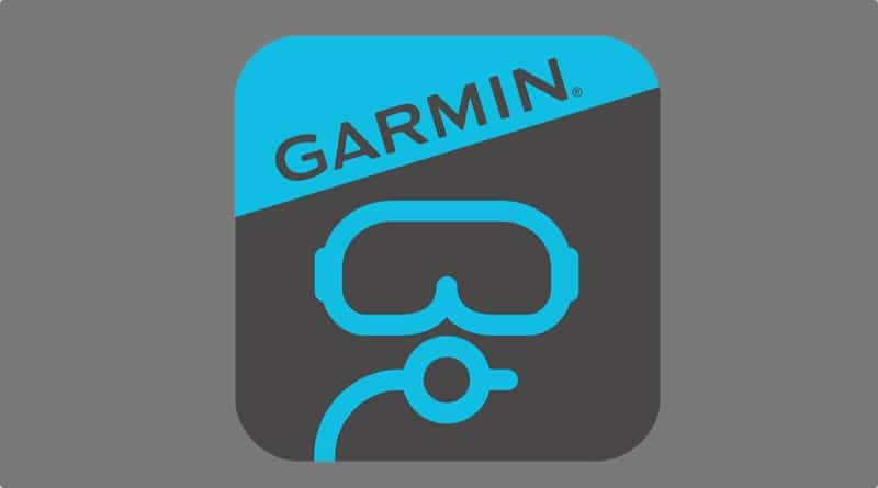 For the deeply curious, Garmin will soon launch a Dive app