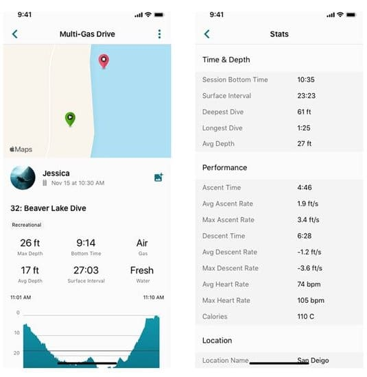 for the deeply curious garmin will soon launch a dive app - The deeply curious will soon get a Garmin Dive app