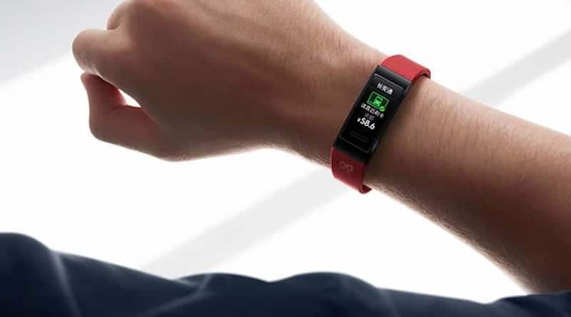 huawei band 4 pro comes with better health features gps and nfc 2 - Huawei Band 4 Pro comes with an SpO2 sensor, GPS and NFC