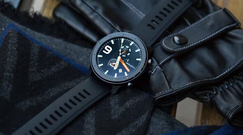 The more affordable Amazfit GTR Lite gets a reveal