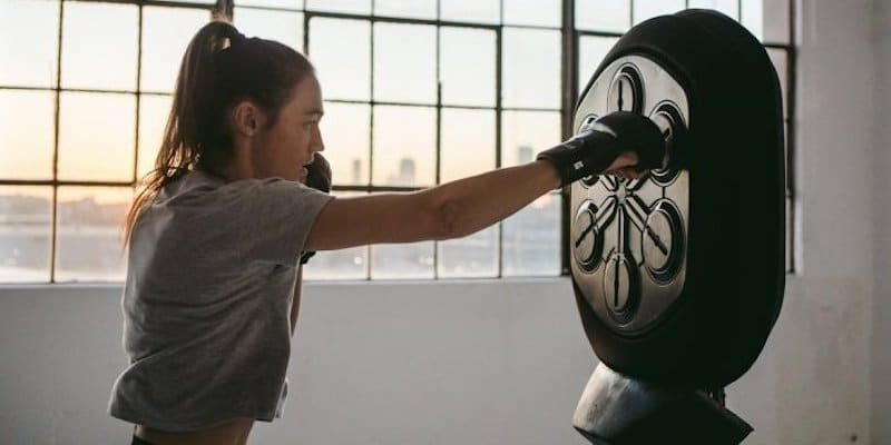 unleash your inner fighter with one of these boxing trackers - Unleash your inner fighter with one of these boxing trackers