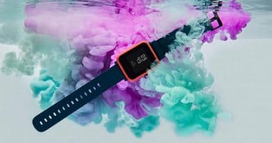 Amazfit GTS vs Amazfit BIP S: What's the difference?