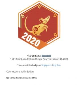 another garmin connect badge is available for chinese new year s eve 272x300 - Year of the Rat Garmin Connect badge