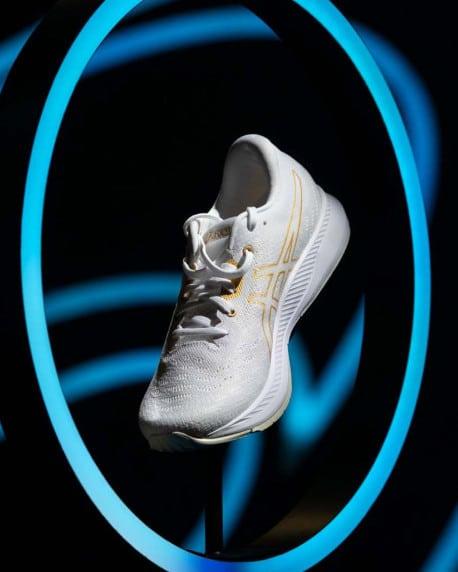 asics presents smart shoe prototype at ces 2020 1 - ASICS presents a smart running shoe prototype at CES 2020