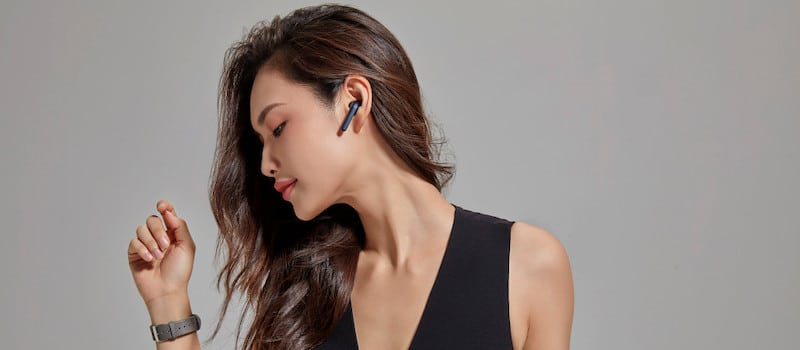 ces 2020 ticpods 2 pro come with new gesture and voice controls - CES 2020: TicPods 2 Pro come with new gesture and voice controls