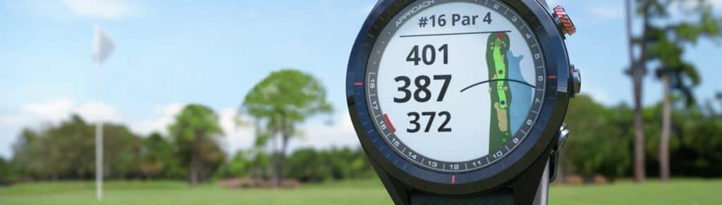 garmin unveils the approach s62 gps golf watch 2 1024x291 - Garmin unveils the Approach S62 GPS golf watch