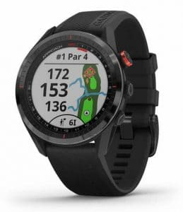 garmin unveils the approach s62 gps golf watch 259x300 - Best golf GPS watches to hone your skills